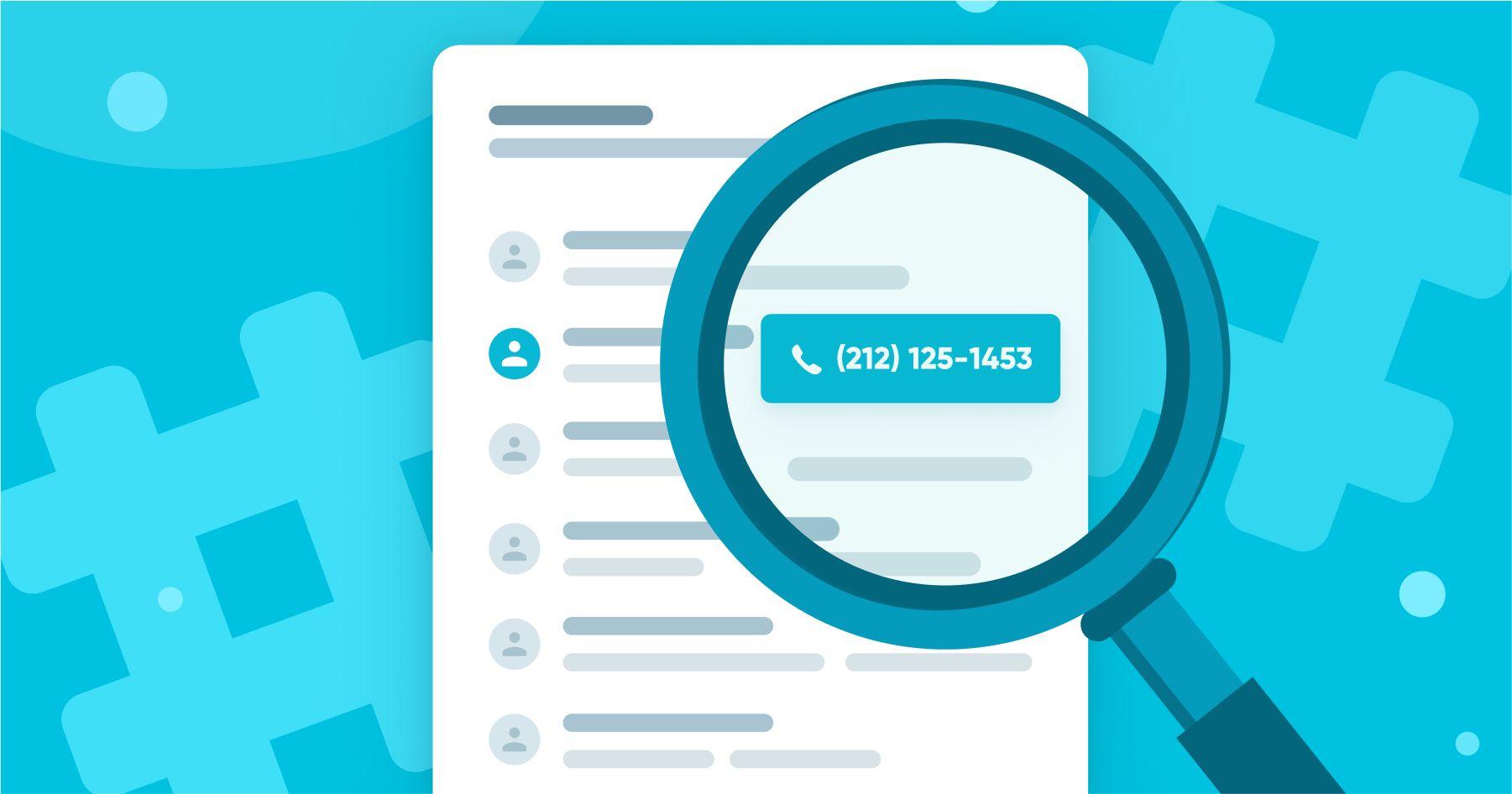 Как узнать, на кого зарегистрирован номер МТС
