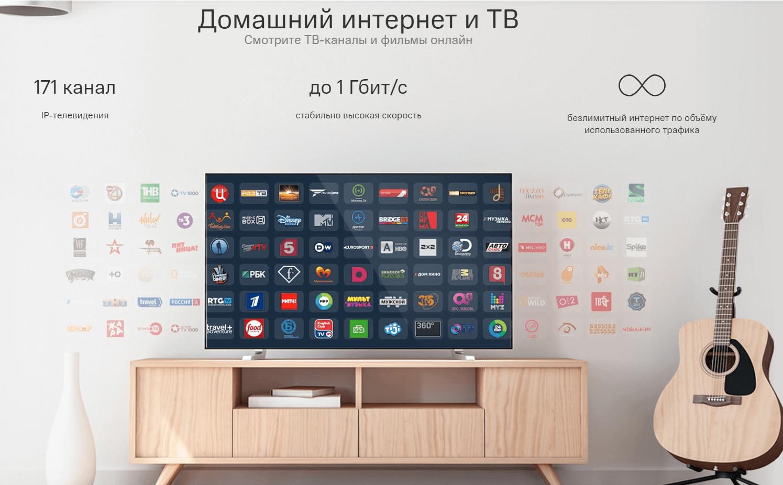МТС Домашний интернет личный кабинет и возможности